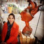 Illustration du profil de Djao - Nathalie Lorion